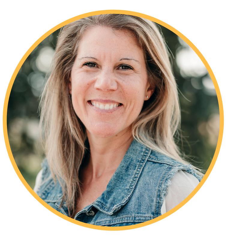 Sarah Santacroce, Founder of The Gentle Business Revolution