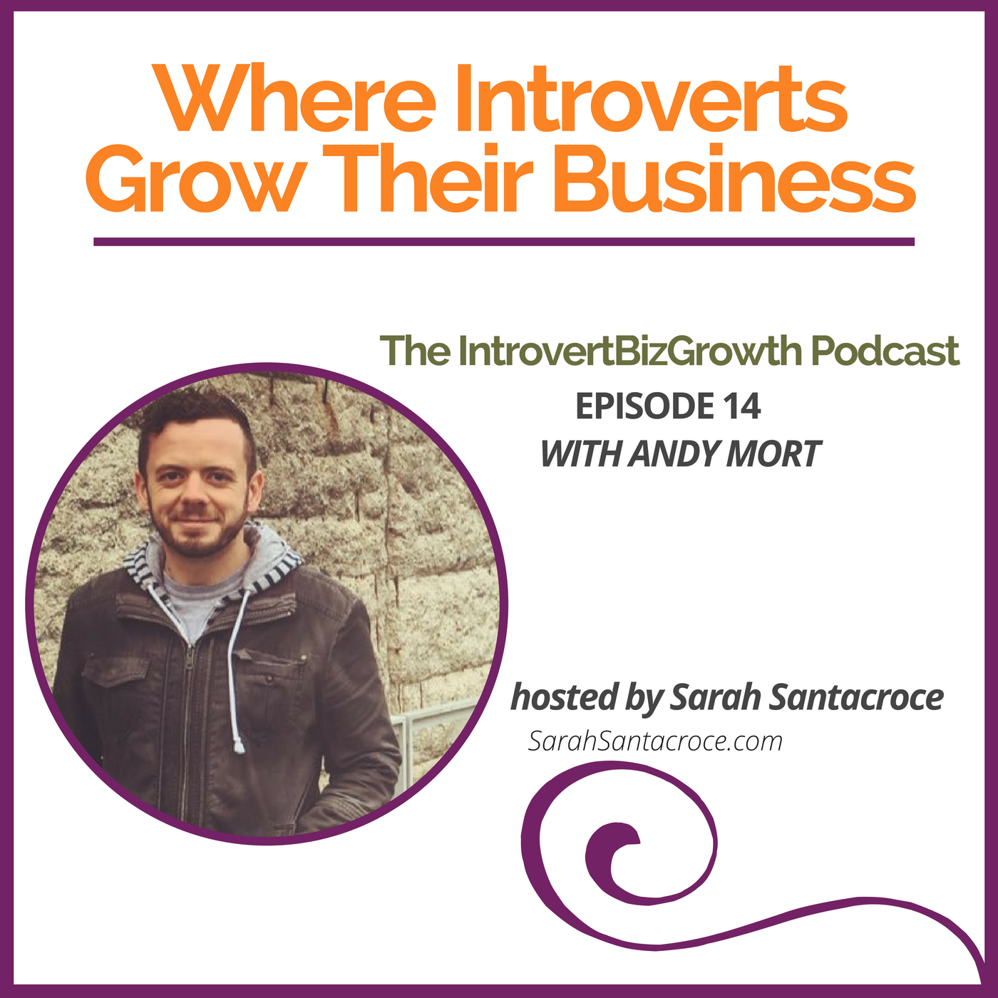 BizGrowth Podcast with Andy Mort