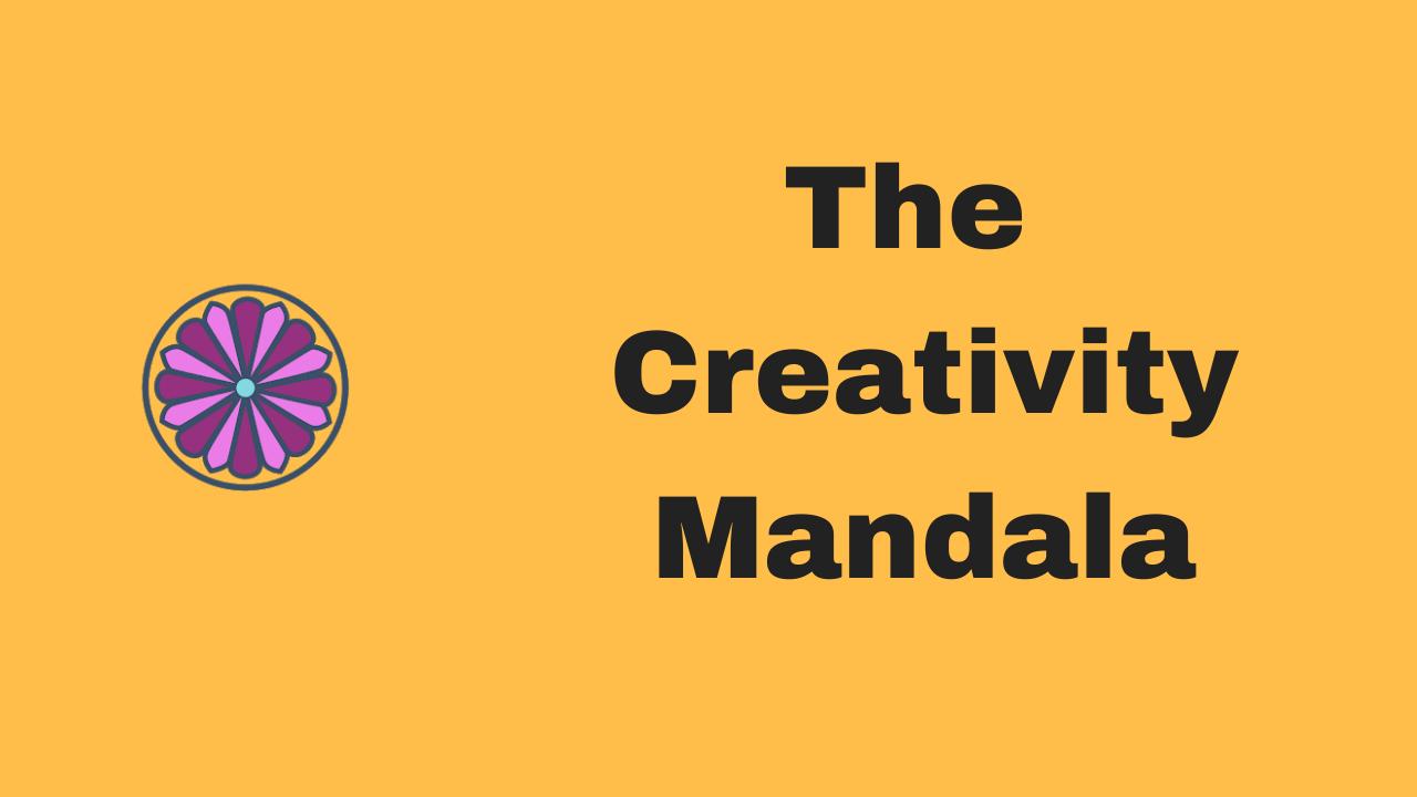 The Creativity Mandala