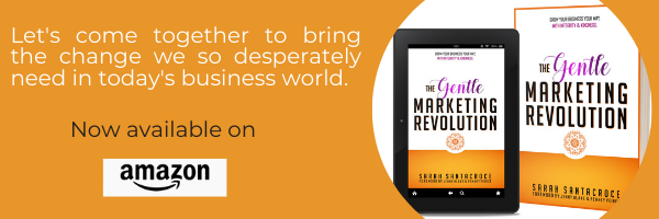 The Gentle Marketing Revolution on Amazon