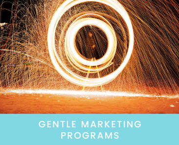 Gentle Marketing Programs