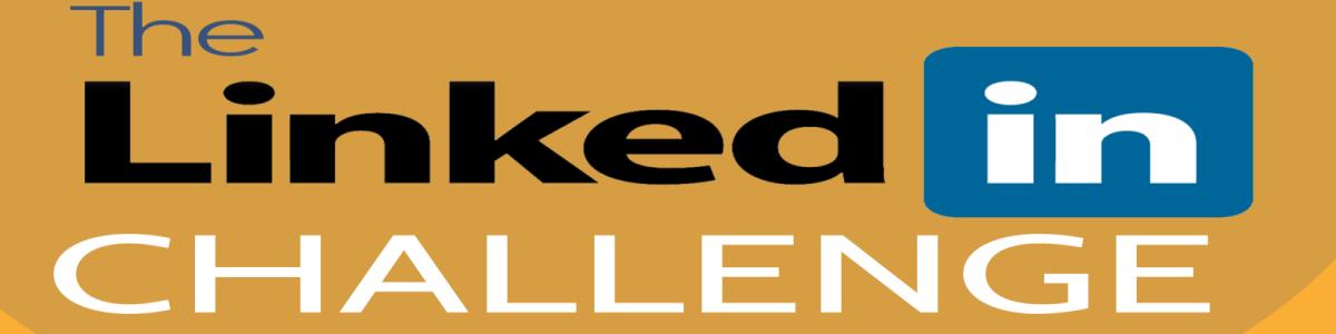 The LinkedIn Challenge