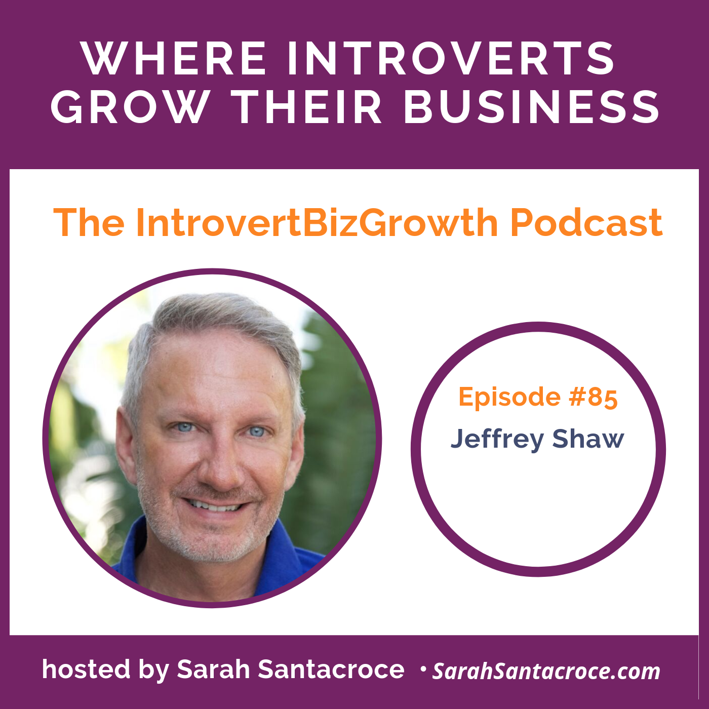 Visibility for Introverted Entrepreneurs