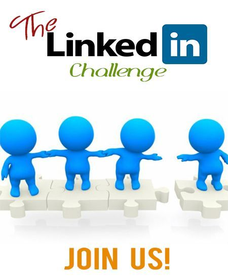 The LinkedIn Challenge - June 2014