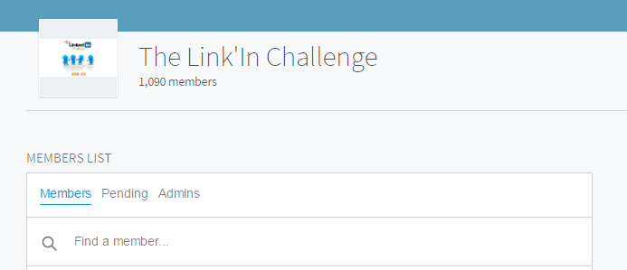 how to get clients on LinkedIn: groups