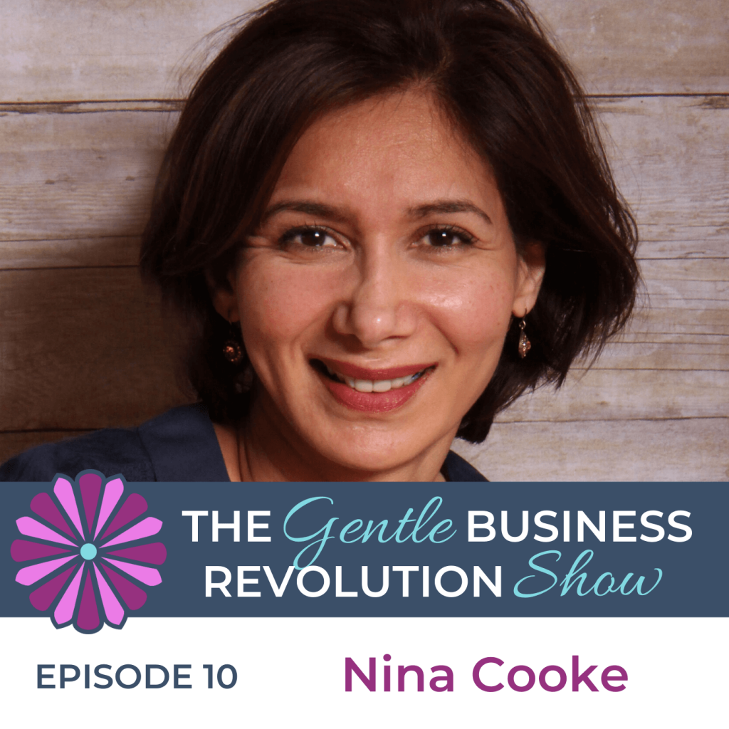 Let Go of Limiting Beliefs with Nina Cooke