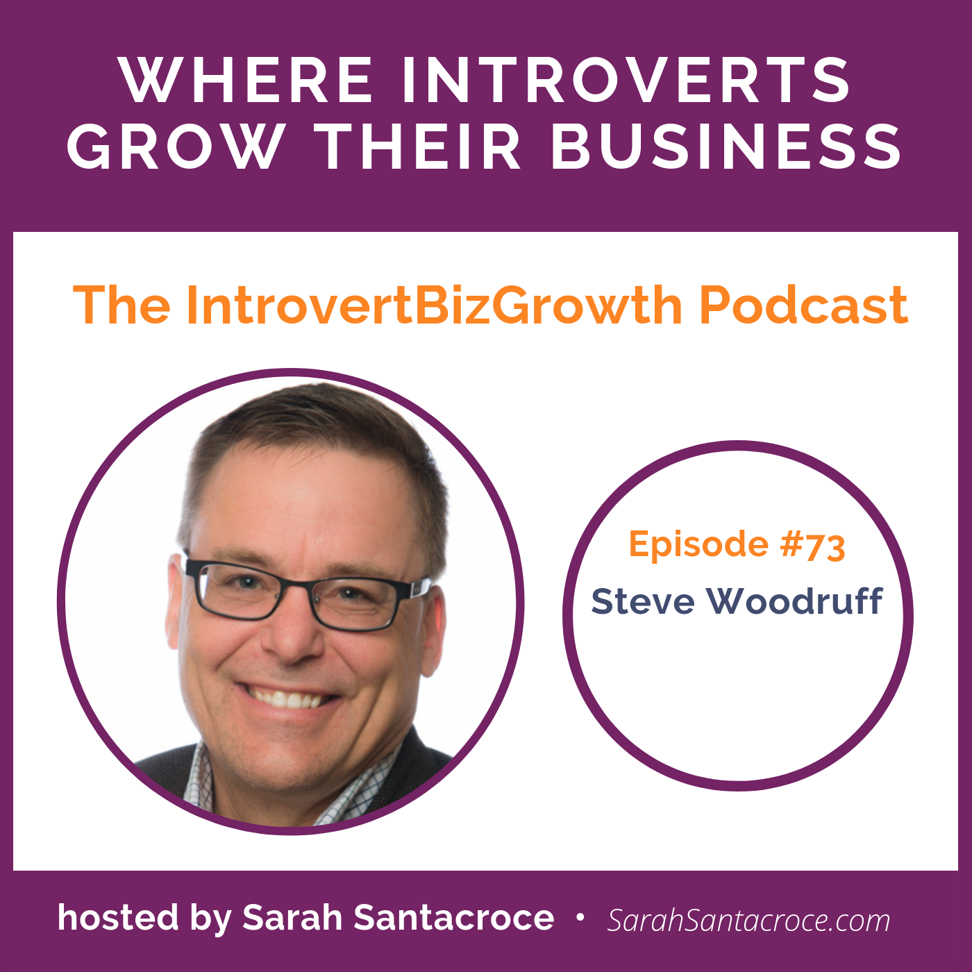 Standing Out as an Introverted Entrepreneur