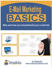 E-Mail Marketing Basics